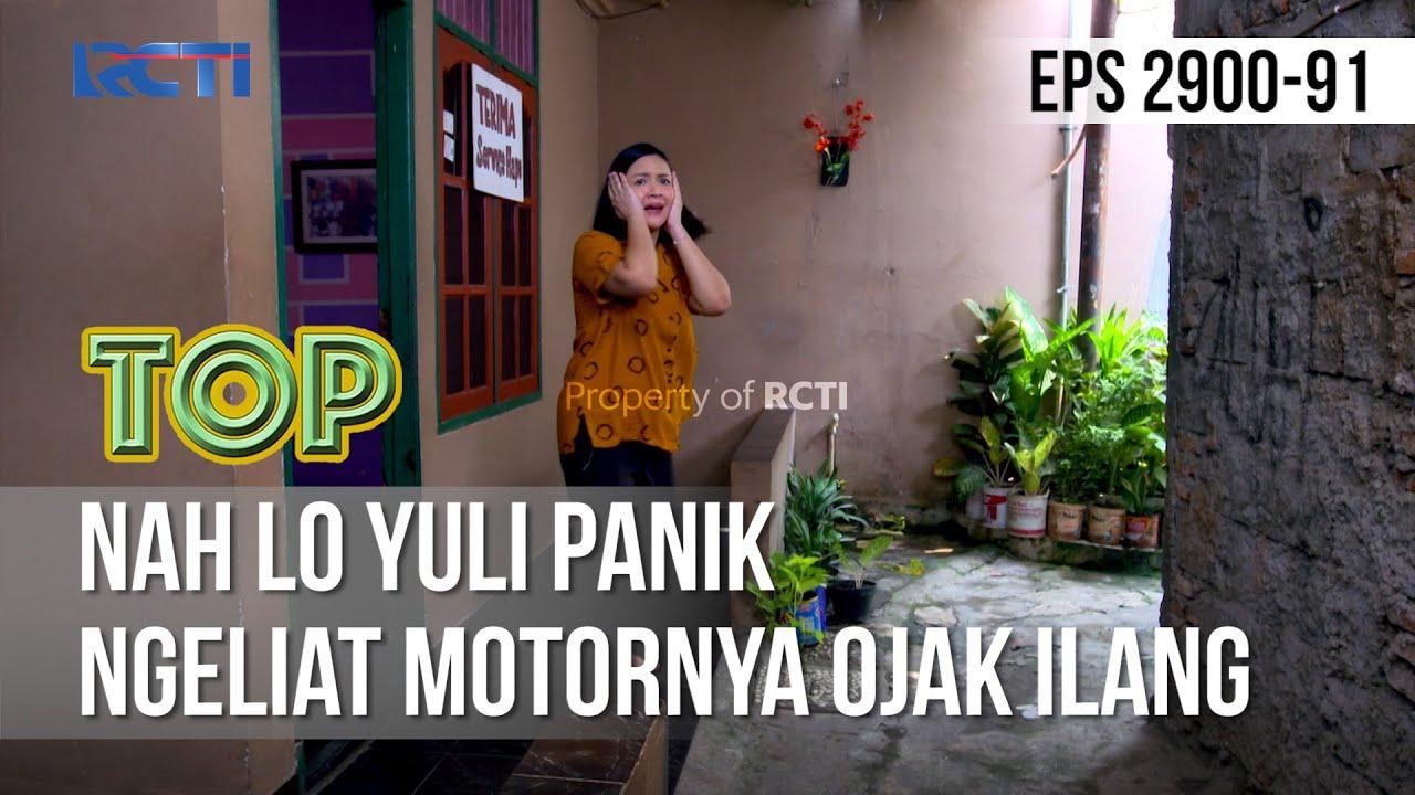 Download Nah Lo Yuli Panik Ngeliat Motornya Ojak Ilang - TUKANG OJEK PENGKOLAN
