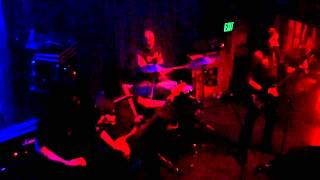 Woods Of Ypres - Suicide Cargoload (Drag That Weight!) (Philadelphia, PA) 3/15/11
