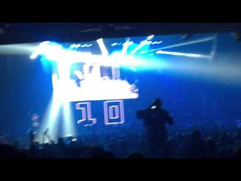 Young Jeezy TM101 10 Year Anniversary @ Fox Theatre