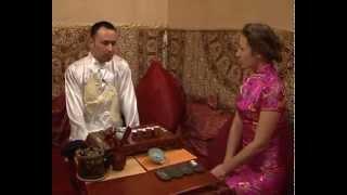 Componentele Esenţiale Ale Ceremoniei Ceaiului