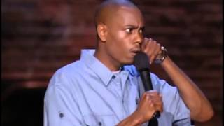 DAVE CHAPPELLE - 3am In the Ghetto