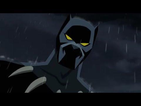 Black Panther [AMV] - Bagbak