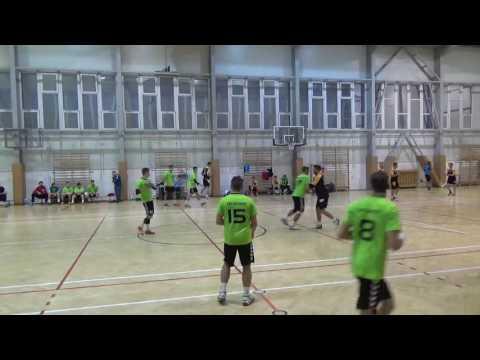Kecskeméti FS DSE U23 - Paksi KSE