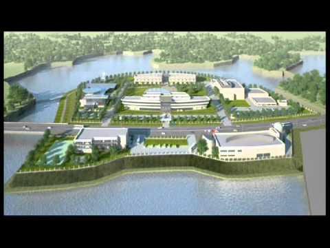 VIETNAM TO BUILD SPACE CENTER
