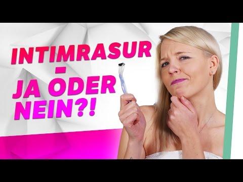 Soll ich meine Schamhaare rasieren? I Fickt euch - Ist doch nur Sex!