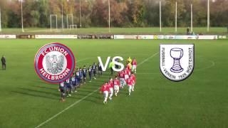 13.11.2016 FC Union Heilbronn vs FV Wüstenrot