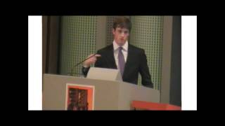 Keynote - I built myself a nuclear fusion reactor when I was 16 - Will Jack - ehsm - 2012