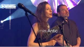 If I Ain't Got  Soul-Jazz-Ballade mit Jasmin Antic ( Jonny Möller und die Spielgefährten )