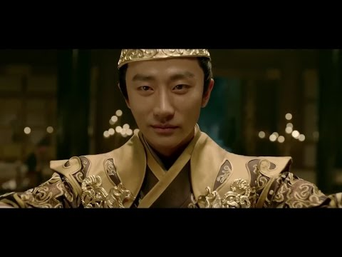 [ENG SUB] Tribes and Empires: Storm of Prophecy 九州·海上牧云记 Trailer #1 - Huang Xuan, Shawn Dou, Xu Lu