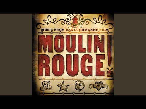 Hindi Sad Diamonds From Moulin Rouge Soundtrack