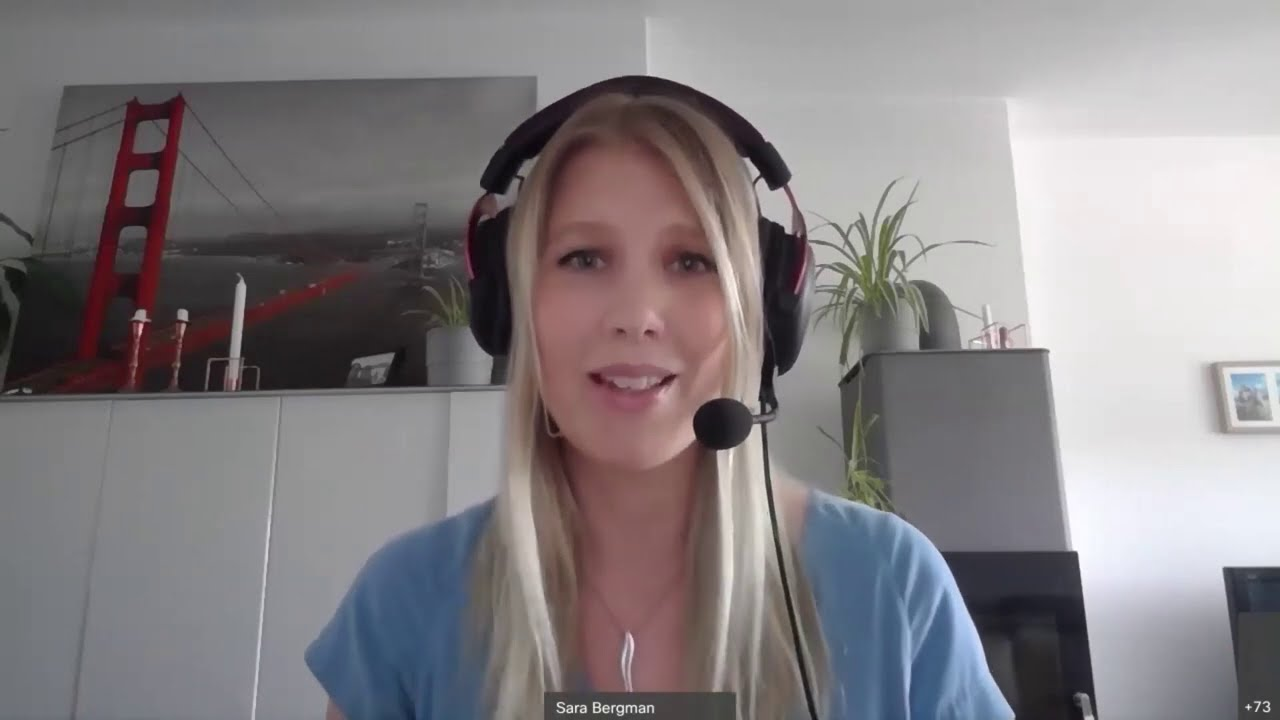 Making your interns succeed! - Sara Bergman - NDC Oslo 2020