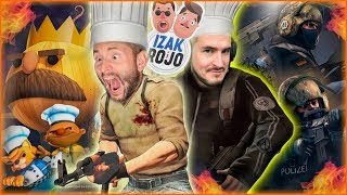 COUNTER-STRIKE: COOKING OFFENSIVE!