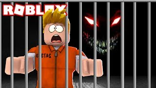 PART 8 OF CAMPING! A SECOND PRISON GONE WRONG! Roblox Prison