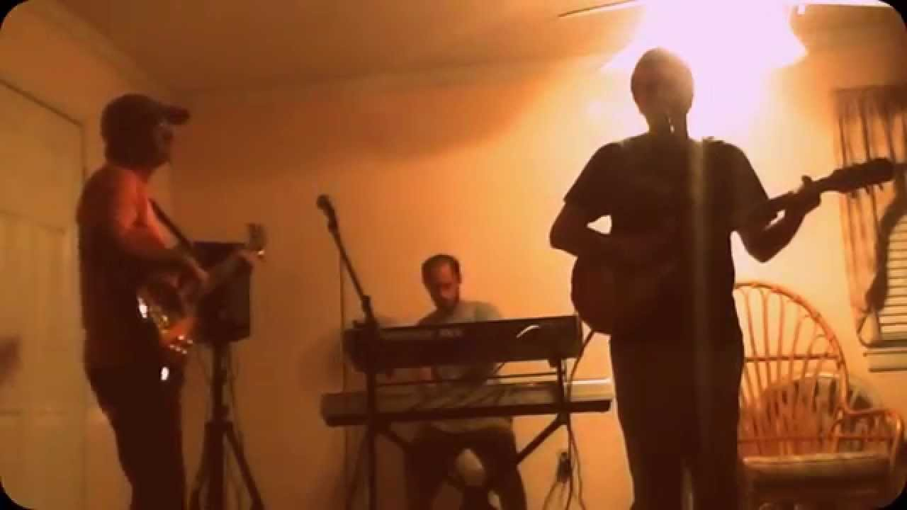 Let My Love Open The Door (Pete Townshend Cover) - YouTube