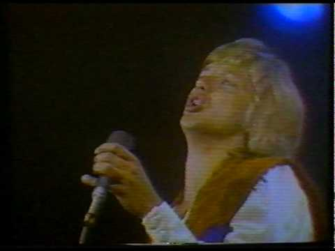 Never my love Blue Swede Live