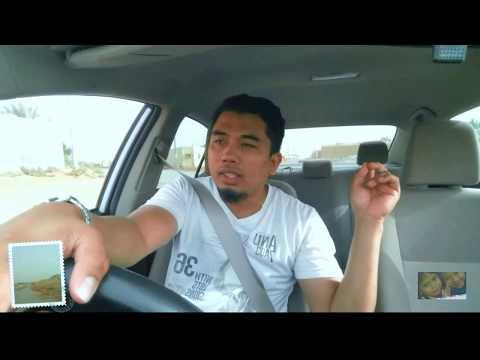 Vlog TKI PUNYA CERITA || Muzahmiyah~Riyadh