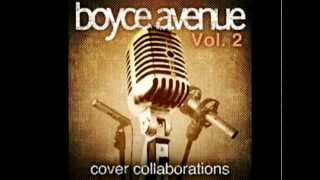"Boyce Avenue - ""Want You Back"" (feat. Hannah Trigwell) Cher Lloyd acoustic cover"