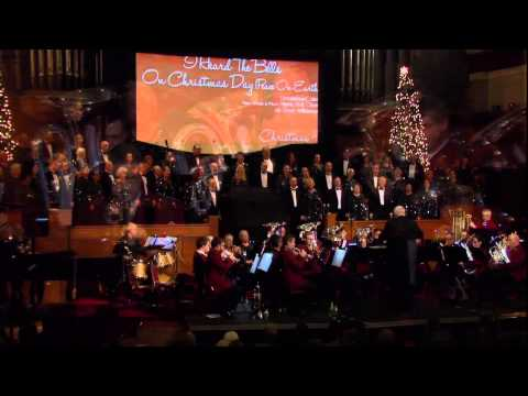 Celebrate Christmas with The Salvation Army & Breath of Aire