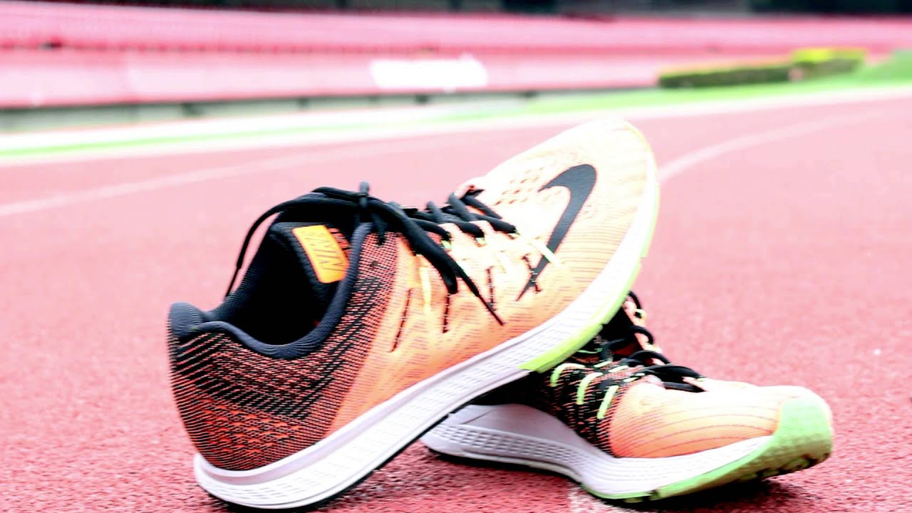 Nike Zoom Elite Running