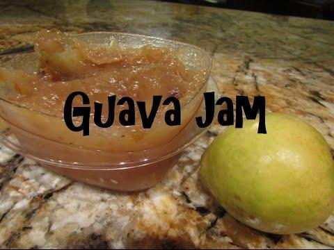 How to make Guava Jam