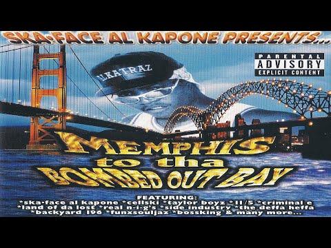 Ska-Face Al Kapone feat. Big Vince & Taylor Boy - What Cha Got? (Remix)