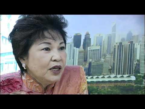 Dato Sri Dr. Ng Yen Yen, Malaysian Tourism Minister @ ATM 2011