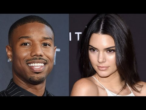 Michael B. Jordan is dating