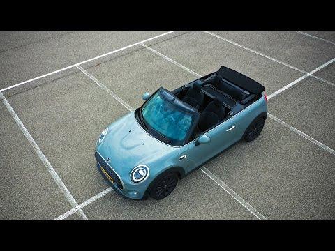 Impressie Mini Cabrio en Clubman