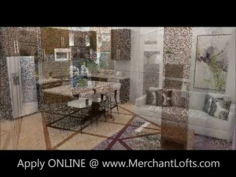 Merchant Lofts  - New Orleans, LA