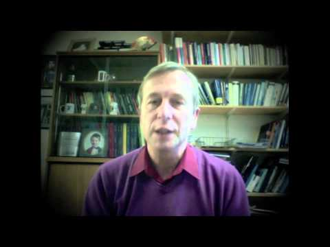 THE TURING TEST- A conversation with Kevin Warwick