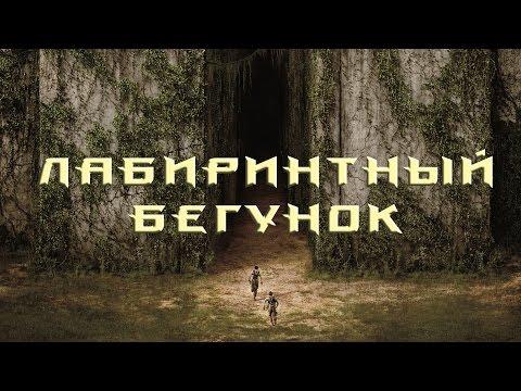 Обзор фильма Бегущий в лабиринте +бонус