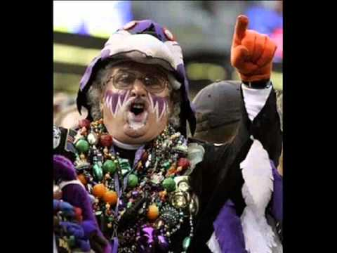 Official Baltimore Ravens Fightsong Doovi