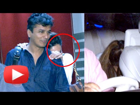 Shahrukh Khan's Wife Gauri Khan's Embarrassing Moment With Paparazzi | EXCLUSIVE