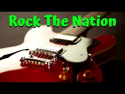 Rock The Nation🎵#tgif #heavymetal
