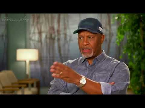 James Pickens, Jr. on the 300th Episode of Grey's Anatomy