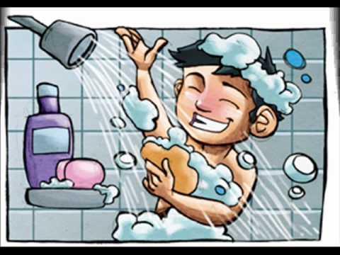 habitos de higiene ! 0001 - YouTube