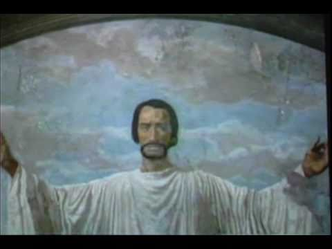 He's Alive song by Dolly Parton and mixed with Jesus.