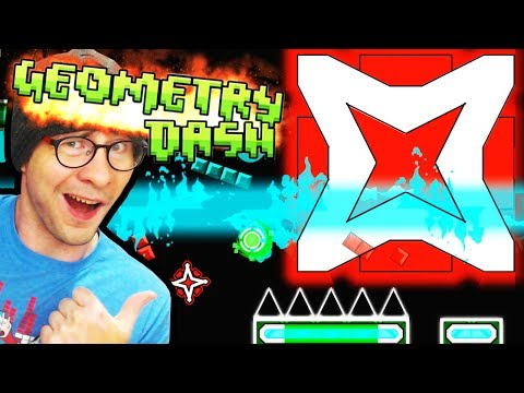 FANMADE, SWING COPTER, INSANE EVW CHALLENGES ~ Geometry Dash (16)