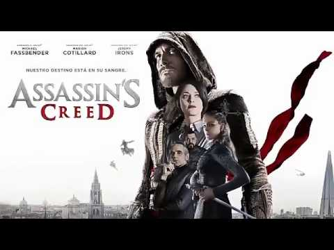 Assassin S Creed Movie Animated Poster Youtube