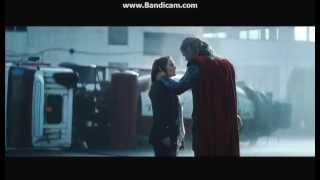 Офецальный трейлер фильма :Тор 2 :Царство тьмы
