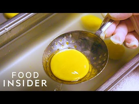 image for Plant-Based EGGS Are A Reality, And They Taste INCREDIBLY Good