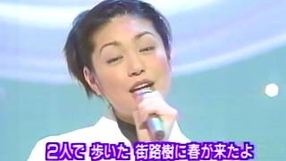 加藤紀子 元気でいるよ 1996-03-24 加藤紀子 検索動画 27