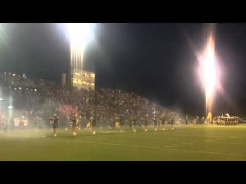 2015 LC-M Bears Fight Song