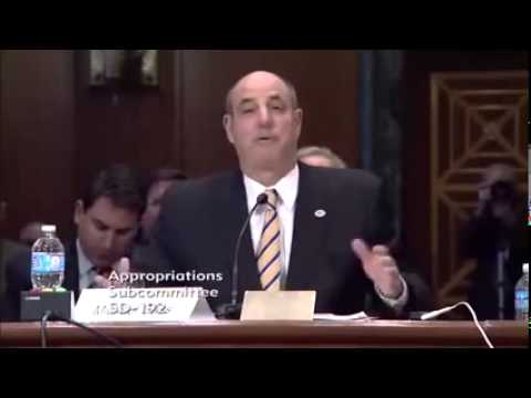 Elon Musk (SpaceX) & Michael Gass (ULA) At Senate Hearing on National Security Launch Programs