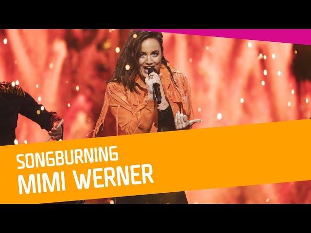 Mimi Werner – Songburning