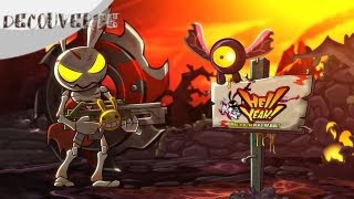 (Découverte) Hell Yeah!: Wrath of the Dead Rabbit - PS3