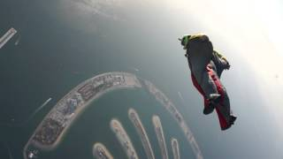 Sony Alpha ILCE 5100 Skydiving Test