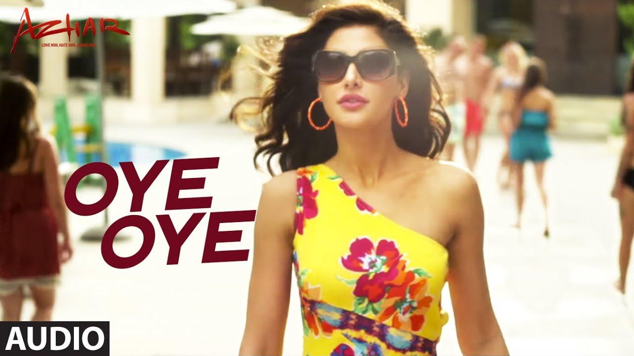 Santana - Oye Como Va Lyrics