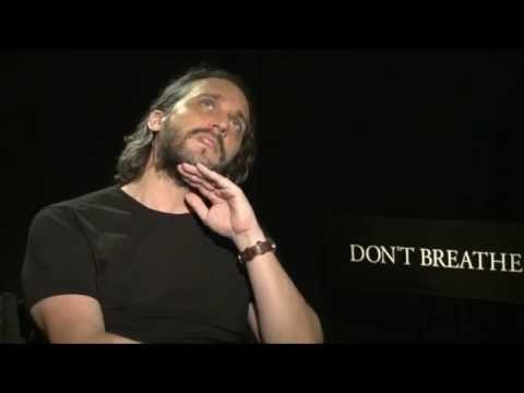 Interview with Fede Alvarez, Director of Don't Breathe
