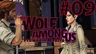 Wilk pośród nas #09 - Rozdział 3: Nosił wilk razy kilka - Znowu w barze